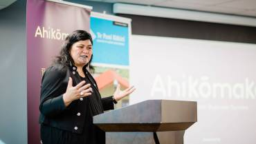 Igniting Māori Business Success