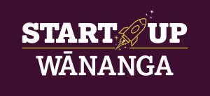 Start-up Wānanga Logo